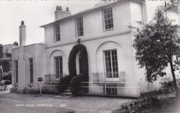 HAMPSTEAD - KEATS HOUSE - London Suburbs