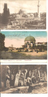 TURQUIE - Lot 10 Cpa Rares Dont Cartes-photo   Période Des Années 30/40 - Turquie