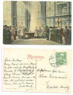 KARLSBAD SPRUDEL V Roci 1907 - Tchéquie