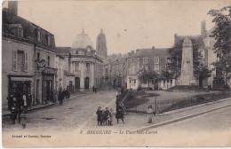 Bressuire Sadi-Carnot - Bressuire