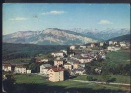 WB886 TRESSILLA - PANORAMA - Italia
