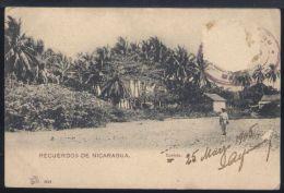WB907 NICARAGUA - CORINTO - Nicaragua
