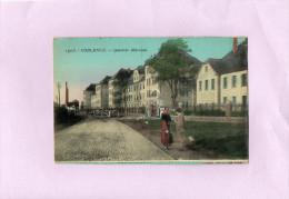 COBLENCE - Quartier Marceau - Koblenz