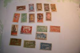 CFDO2 Lots Timbres Colonies Françaises Diverses - Cameroun (1960-...)