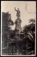 PHOTO CARD BRAZIL - BRESIL -  ESTATUA JOAQUIM NABUCO - PERNAMBUCO - Brésil