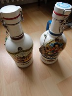 LOT OF 2 : DECO  ALTENMUNSTER BRAUEREI - Bier