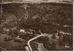CONDES  Vue Panoramique Aérienne Sur Le Vieux Pont De La Marne - Sonstige Gemeinden