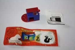 Kinder Die Magische Kiste 612952 - Inzetting