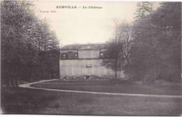 EURVILLE - Le Château - Frankreich