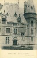 Cosne-sur-L'Oeil  Château Du Petit-Bois  Cpa - Autres Communes