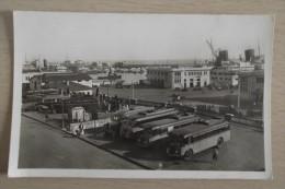 Bastion Central, Départ D'autobus - Edition A.M. Daniaud - Algeri
