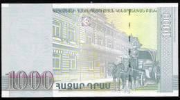 ARMENIA   P55  1000 DRAM    2011    UNC. - Arménie