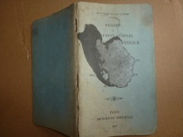 1923  Adaptations...Règlement Général D' EDUCATION PHYSIQUE MILITAIRE...avec Illustrations - Livres