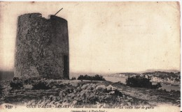 Sanary-   // Voir Description // * Belle Cpa* ELd . Contraste Poussé Pour Voir Les Détails - Sanary-sur-Mer