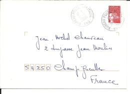 Lettre  Troupes  Française BPM       662  ,  Macédoine  (537) - Militaria