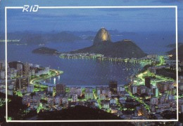 Panorama - Rio De Janeiro