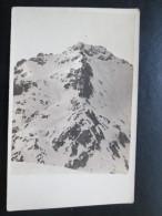 1930s    Slovenian Mountains - Slovenië