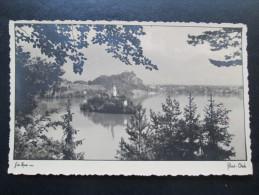 1937    Bled / Slovenia - Slovenië