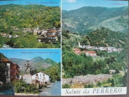 PERRERO - Unclassified