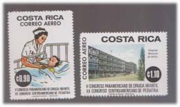 Pediatric Surgery , Nurse Attending Child, Infant Care MNH Costa Rica - Médecine