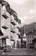 BAD ISCHL - Krankenhaus Kaiserkronr U.Erholungsheim Franz Karl, Altes Auto, Cosy Verlag Alfred Gründler Salzburg - Bad Ischl