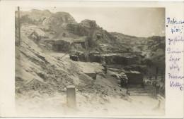 Regio Nieuwpoort / Lombardsijde / Westende / 1914-18 / Fotokaart (9) - Middelkerke