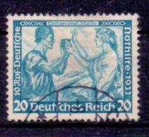 DR Mi. 505B Gest. (€ 130,00) - Ansehen!! - Deutschland