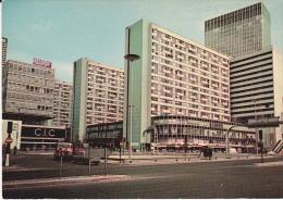 CPM  De  PUTEAUX  (92)  -  Quartier  De  La  Tour  Nobel  //  TBE - Puteaux