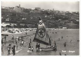 Vasto - Spiaggia - Chieti - H1762 - Chieti