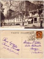 GRASSE - Le Casino Municipal  - Cachet Daguin De GRASSE (06) (66535) - Grasse
