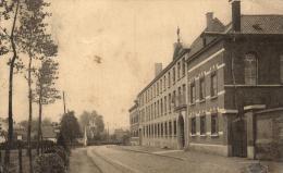 BELGIQUE - HAINAUT - TOURNAI - KAIN - Collège Notre-Dame De La Tombe. - Tournai