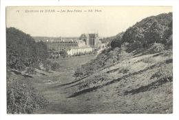 Cp, 22, Env. De Dinan, Les Bas-Foins - Dinan