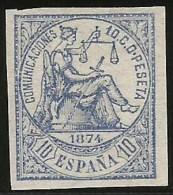 España 145s (*) - Nuevos