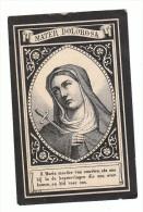 Dp. E.P. Adrianus BULCKENS Poederle 1813 Priester Mechelen 1839 Malderen Boom Brasschaet (Brasschaat) 1899 - Images Religieuses