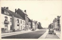 Cpa/pk 1940 Lombardsijde Lombardsijdelaan THILL Nels - Middelkerke