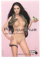 REF 174 : CPM Pin Up Pub Lingerie Femme Sexy - Pin-Ups
