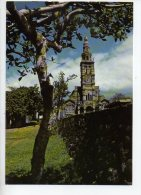 REF 174 : CPSM ILE DE LA REUNION Eglise Ste Sainte Anne - Autres