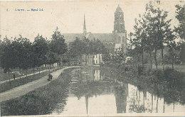 Lierre - Spui Lei - 1909 - Lier