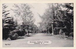 New Jersey Caldwell Driveway Caldwell College Dexter Press