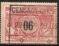 FED-1147    GENDRON-CELLES         Ocb TR  25 - 1895-1913