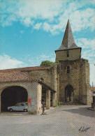 CASTELNAU-RIVIERE-BASSE (65) - L'Eglise