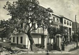 BORGIO VEREZZI  SAVONA  Fg - Savona
