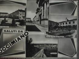 OCCIMIANO -VEDUTE 1957 - Sin Clasificación