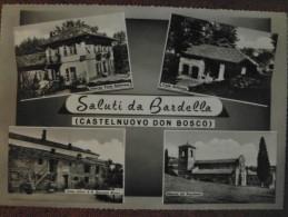 BARDELLA - CASTELNUOVO DON BOSCO - Italia