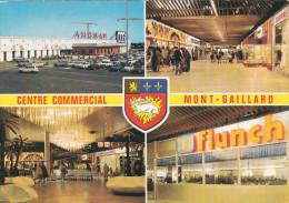 LE HAVRE (76) - Centre Commercial Du Mont Gaillard - Le Havre