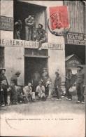 ! 3 Cartes Postales, Chasseurs Alpins En Manoeuvre, Gebirgsjäger Im Manöver, Militaria, Regiment, MILITAIRE, France - Regiments