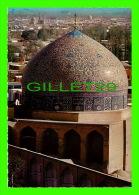 ISFAHAN,  IRAN - THE DOME OF SHEIKH LOTFOLLAH MOSQUE - TABANFAR - - Iran