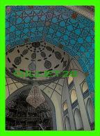 GHOM,  IRAN - BROUDJERDI MOSQUE - IRAN ITERNATIONAL FAIRS & EXHIBITIONS CORP - - Iran