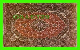 TEHERAN,  IRAN - PERSIAN CARPETS KASHAN - PUB. BY TABANFAR - - Iran