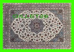 TEHERAN,  IRAN - PERSIAN CARPETS KERMAN - PUB. BY TABANFAR - - Iran